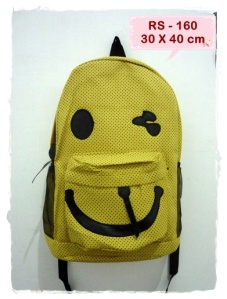 Tas Ransel-160 | 0897.3196.700 | https://taswanitalucu.wordpress.com/