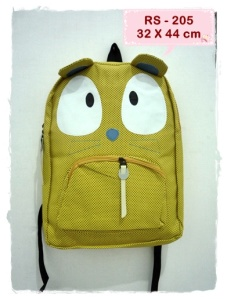 Tas Ransel-205 | 0897.3196.700 | https://taswanitalucu.wordpress.com/