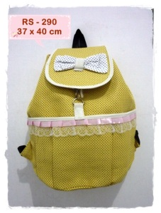 Tas Ransel-290 | 0897.3196.700 | https://taswanitalucu.wordpress.com/