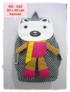 Tas Ransel-332 | 0897.3196.700 | https://taswanitalucu.wordpress.com/