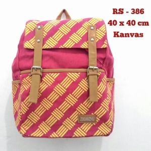Tas Ransel Wanita RS-386 | 0897.3196.700 | https://taswanitalucu.wordpress.com/